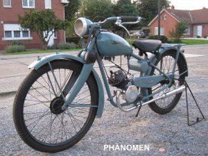 phanomen