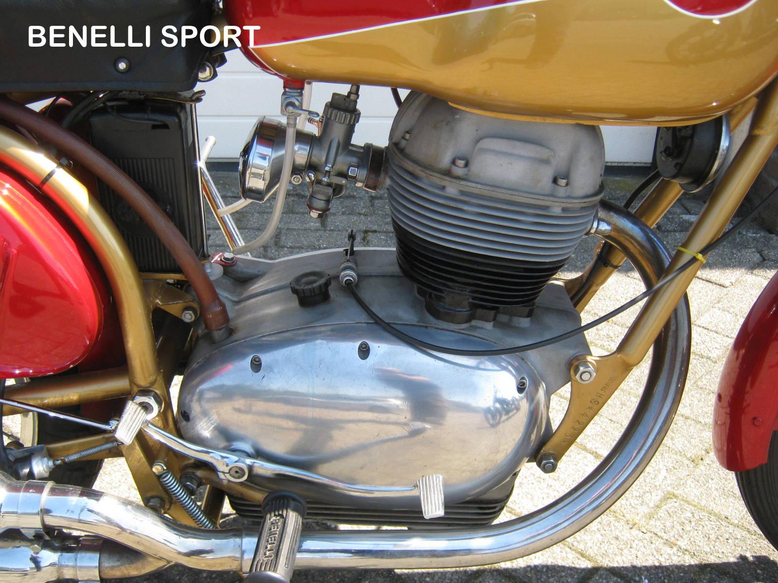 Benelli Sport