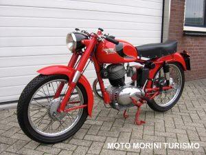 Moto Morini Turismo