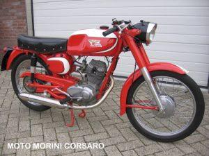 Moto Morini Corsaro
