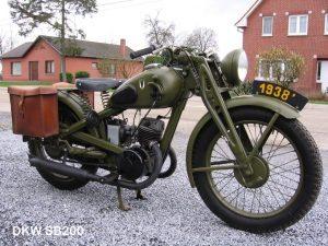 DKW SB200